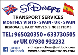Sidneys Auctions