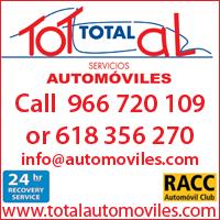 Total Autos